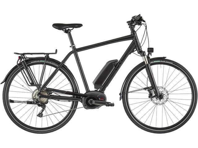 Ortler Bozen Premium, black matt